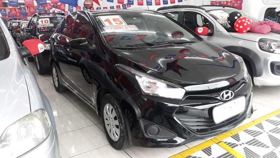 Hyundai Hb20s Confort Style 1.6 Flex 8v 4p