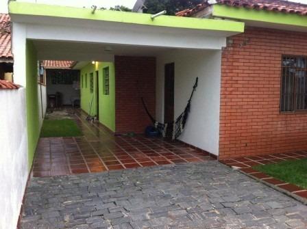 Casa Lado Praia Com 3 Dormitórios Em Itanhaém Litoral Sul Sp