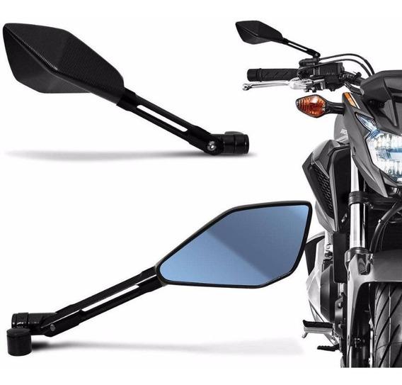 Retrovisor Moto Esport Tipo Rizoma Hornet Xr3 Cb300 Yamaha