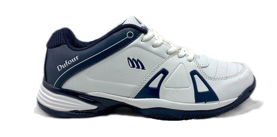 Zapatillas Deportiva Tenis Hombre Dufour