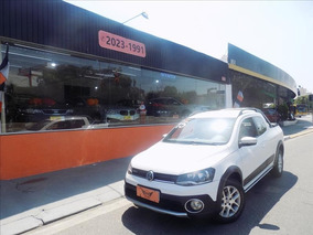 Volkswagen Saveiro Saveiro 1.6 Cd Cross