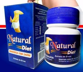 5 Natural Diet , Reeducador