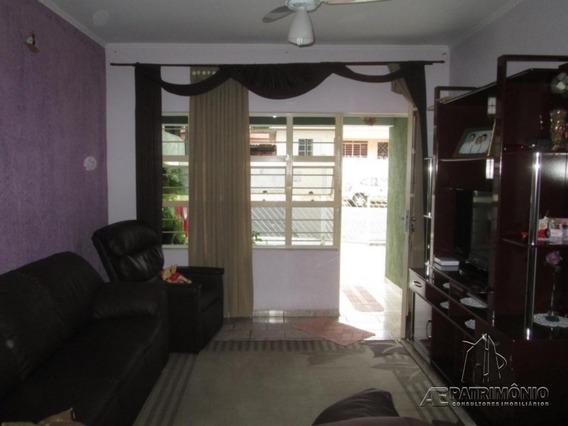 Casa - Paulistano - Ref: 36342 - V-36342