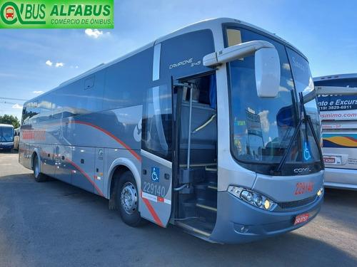 Ônibus Mercedes Benz/o500r,comil Campione 3.45, Ano 14/14