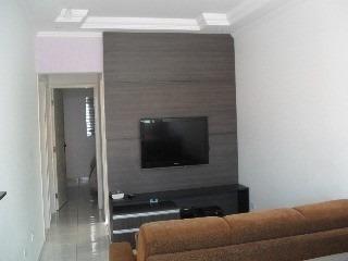 Casa Residencial À Venda, Jardim Wanel Ville V, Sorocaba - Ca0807. - Ca0807