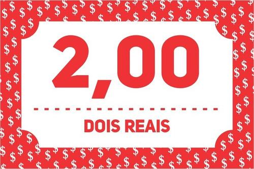 Tickets Festa Junina (1mil Reais Em Tickets De Dois Reais)