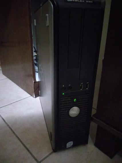 Computador Dell Optiplex 330