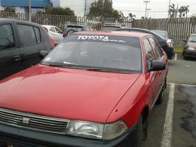 Vendo Toyota Corona Dual 1978 Negociable