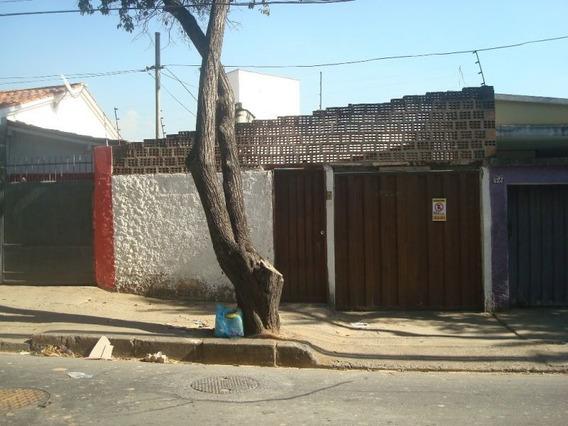 Casa Com 1 Quartos Para Alugar No Jaraguá Em Belo Horizonte/mg - 1121