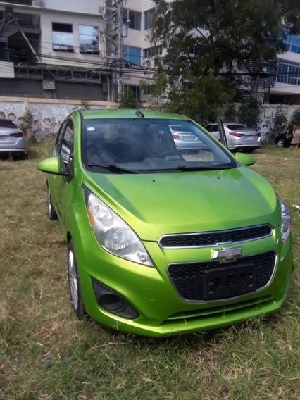 Chevrolet Spark Spark 2014