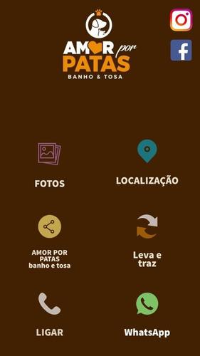 Imagem 1 de 1 de Cartão De Visita Digital - Arquivo Interativo