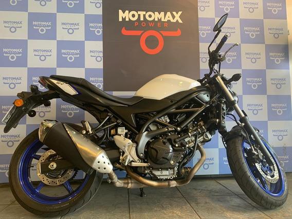 Suzuki Sv 650 - Motomax Power