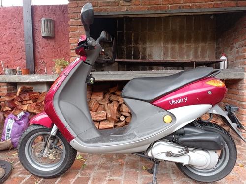 Peugeot Vivacity Descuenta Iva