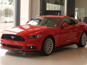 Ford Mustang Gt 5.0 421 Cv