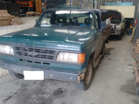 Chevrolet D-20 Ano 1993
