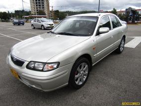 Mazda 626 Nuevo Milenio Fe