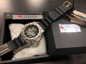 Citizen Promaster Windsurf C400 Raríssimo Novo Na Caixa