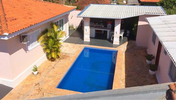 Casa Grande Em Jacarezinho - Pr