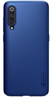 Case Capa Xiaomi Mi9 Azul
