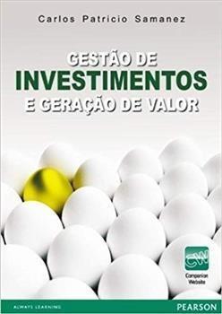 Gestão De Investimentos E Geração De Valor