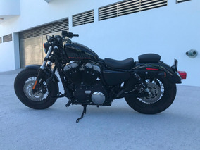Harley Davidson Forty Eight 1200cc Re-estrena!!