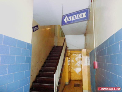 Guarenas Consultorio Medico Calle Comercio En Venta
