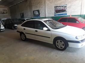 Renault Laguna 2.0 Rxt 4ptas Full 70 Y Cuotas Autocc
