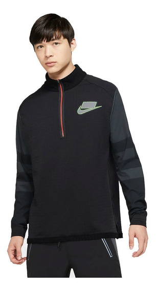 Remera Nike Midlayer 9671