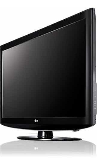 Tv Lcd 32 Lg Usada Modelo 32lh20r Ler Descrição Do Anúncio