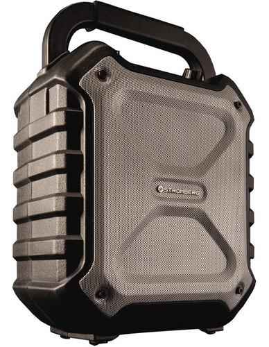 Parlante Portátil Stromberg Trooper Bluetooth Tienda Oficial