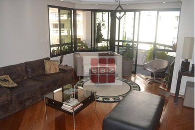 Apartamento - Ref: Ap0243_bbze
