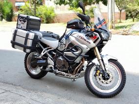 Yamaha Super Tenere 1200