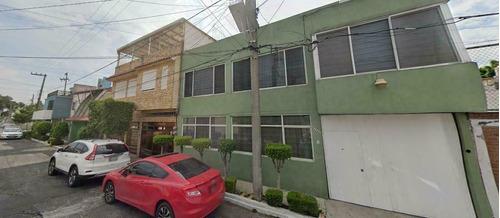 Imagen 1 de 5 de Venta Remate Bancario Casa En Alcaldía Iztacalco Sl