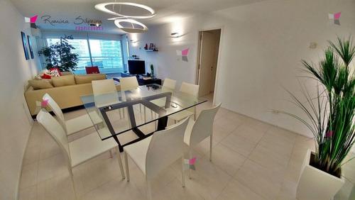 Apartamento En Venta Aidy Grill 3 Dormitorios- Ref: 9490