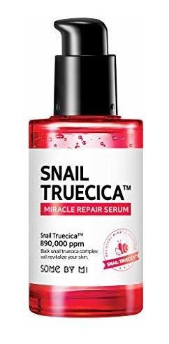 Some By Mi Snail Truecica Milagro Reparacion Suero 50ml 17oz