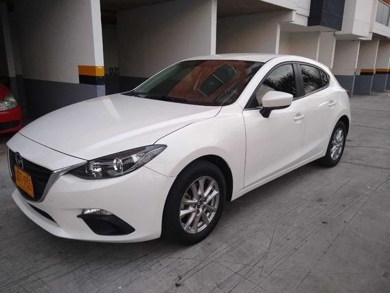 Mazda Mazda 3 Mazda 3 Prime