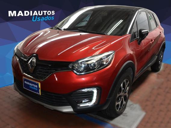 Renault Captur Intense 2.0 Automatica 4x2 Gasolina