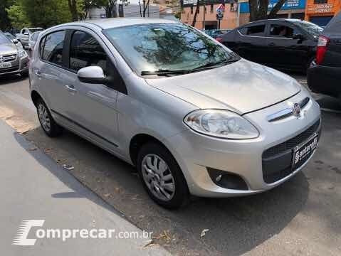 Fiat Palio 2014 1.0 Attractive Flex 5p
