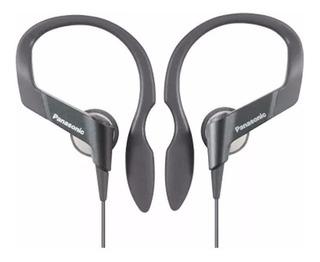 Nuevos Auriculares Panasonic Rp-hs16 Ideal Para Correr Gtia!