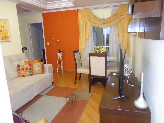 Venda Apartamento Sao Caetano Do Sul Cerâmica Ref: 4991 - 1033-4991