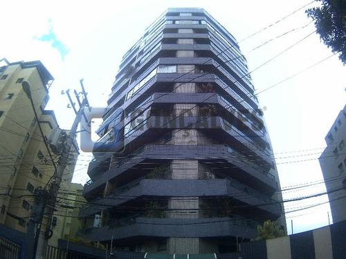 Imagem 1 de 3 de Venda Apartamento Sao Bernardo Do Campo Centro Ref: 17731 - 1033-1-17731
