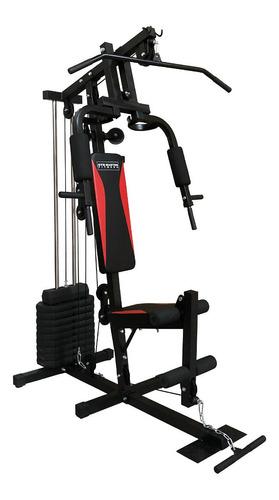 Mini Gimnasio Multifuncional Fitness Gm95698 Gym Master