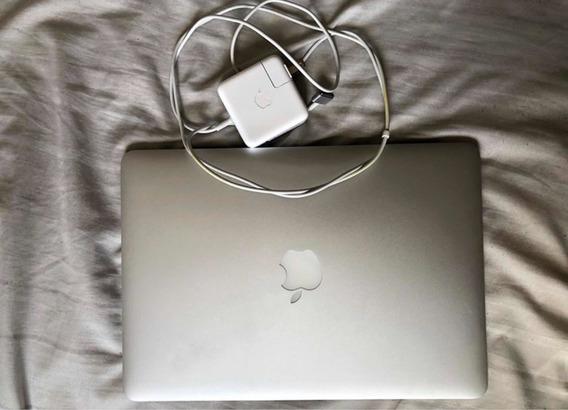 Macbook Pro 15 2011 Intel I7 16gb Ssd 480