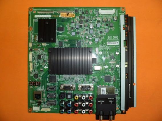 Placa Principal Tv Lg 32le5500 42le5500 E 47 Leia Descrição!