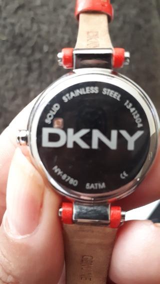 Relógio Dkny Feminino Usado
