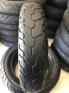 Llanta De Moto Dunlop Harley Mu85b16 Sin Reparaciones
