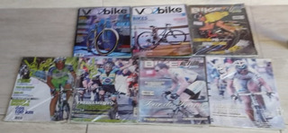 7 Revistas De Bicicleta