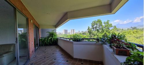 Apartamento Fabuloso Sur De Cali Frente Club Campestre