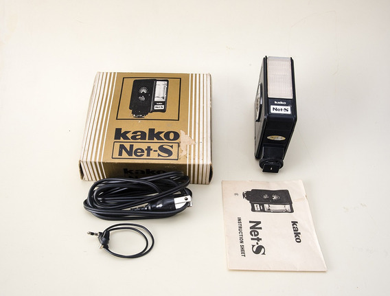 Flash Kako Net-s G.n.25/wide (japan)