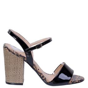 7e005f1a1 Sandalias De Salto Vicenza - Sapatos com o Melhores Preços no ...